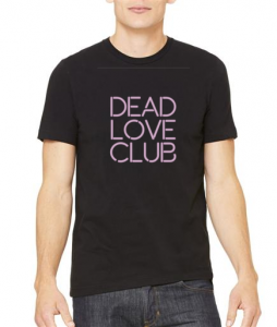 Dead Love Club Tshirt